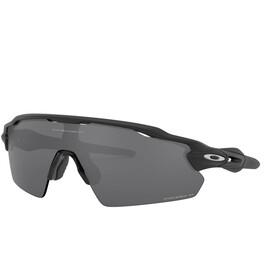 Oakley Radar EV Pitch Sunglasses, matte black/prizm black polarized